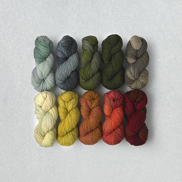 TYC Pembroke Worsted-600