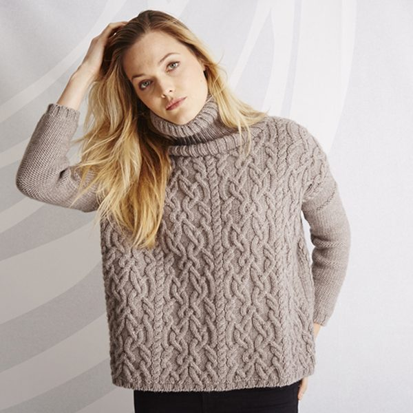 KYKUIT SWEATER